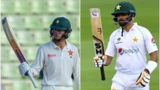 ZIM vs PAK, 1st Test - Live Streaming Cricket, When And Where to Watch Zimbabwe vs Pakistan 1st Test Match Stream Live Cricket Match Online and on TV in India