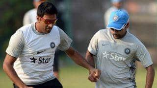 Ravichandran Ashwin and Amit Mishra: Who were behind their success?