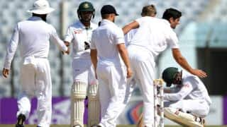 Bangladesh vs England LIVE Streaming: Watch Day 1 telecast and TV coverage