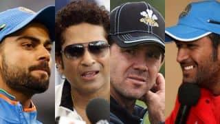 दुनिया के 10 सबसे अमीर क्रिकेटर