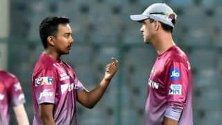 IPL 2018, Match 22: Prithvi Shaw debuts for DD vs KXIP at Ferozshah Kotla, Delhi