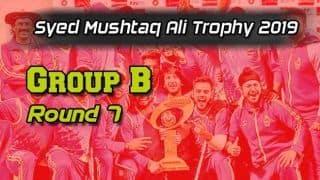 Choudhary, Tanveer star as Rajasthan beat Bihar by 19 runs