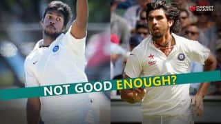 India vs Sri Lanka 2015: Indian seamers must contribute more