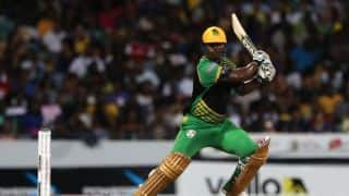 CPL 2018: Jamaica Tallawahs top table with win over Barbados Tridents