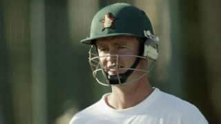 Grant Flower prospective batting coach for Pakistan
