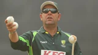 ICC World T20 2014: Darren Lehmann brands Australia-West Indies war of words as 'banter'