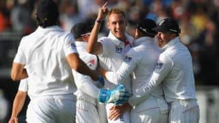 When Broad destroyed Australia in one session
