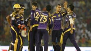 IPL 2016: Jacques Kallis says Sunil Narine is back, praises KKR's bowling