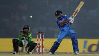 Bangladesh to host India for 3 match ODI series in June