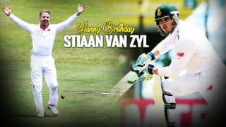 Stiaan van Zyl: 8 intriguing facts about South African southpaw
