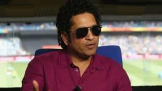 क्रिकेट को ओलंपिक में शामिल किया जाना चाहिए: सचिन तेंदुलकर