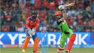 Dinesh Karthik 'blown away' by Virat Kohli's growth