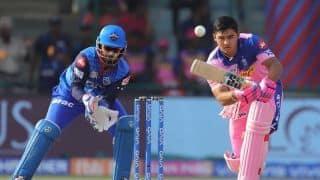 IPL 2019, DC vs RR: Riyan Parag youngest to score maiden IPL fifty, surpasses Sanju Samson, Prithvi Shaw