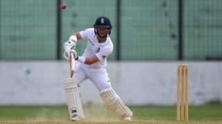 Ben Duckett suspended for England Lions' remaining matches in Australia