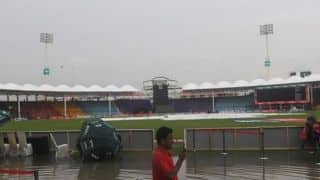 PCB, SLC reschedule 2nd ODI after rain washes out series opener in Karachi