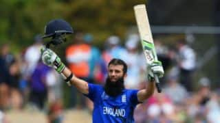 England vs Scotland ICC Cricket World Cup 2015: Highlights