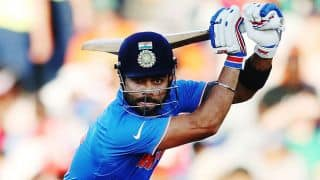 Virat Kohli's tremendous record against Bangladesh will add another dimension to ICC Cricket World Cup 2015 Quarter-Final 2