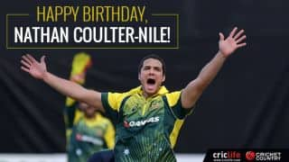 Nathan Coulter-Nile: 7 fascinating facts about Australian fast bowler