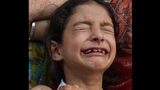 Gautam Gambhir pledges to support Zohra, daughter of martyred policeman