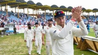 3rd Test: England thrash Windies to claim consolation win
