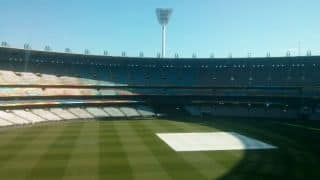 Melbourne Cricket Ground: An enthralling first visit to the iconic arena