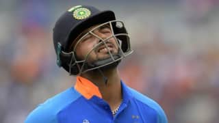 I made many errors when I was young in my career, Rishabh Pant will learn: Virat Kohli