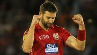 Don't have ego issues on getting hit, says Andrew Tye