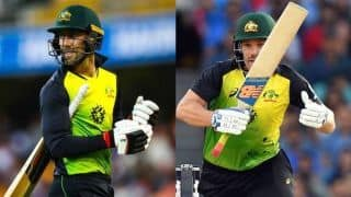 Stars win toss and bowl against Renegades in Big Bash final