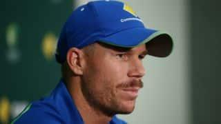 David Warner labels Cricket Australia's international scheduling 'very, very poor'