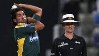 पाकिस्तान के सोहेल तनवीर ने 3 रन देकर ले डाले 5 विकेट, बना डाला बड़ा रिकॉर्ड