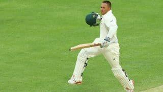 Usman Khawaja: Want to play one-day cricket for Australia