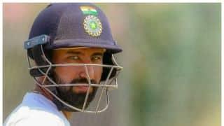 मुझे हैरानी होगी अगर जयदेव उनादकट को भारतीय टीम में नहीं चुना जाएगा : चेतेश्वर पुजारा