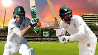 दक्षिण अफ्रीका बनाम जिम्बाब्वे, चार दिवसीय टेस्ट मैच में होंगे अनोखे नियम