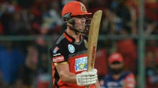 Chinnaswamy has best crowd in the world, says de Villiers
