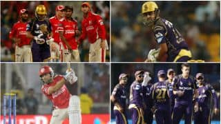 IPL 2014 Final: How KXIP can stop KKR to win IPL 7 title