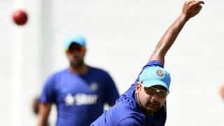 Amit Mishra denies appearing for YoYo test