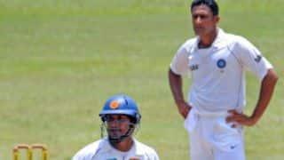 Anil Kumble: Kumar Sangakkara is someone very special