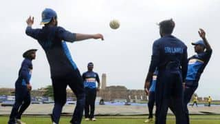Sri Lanka's Galle stadium faces axe over Dutch Fort