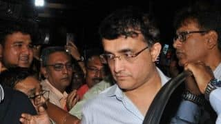 Resumption of India-Pakistan bilateral ties subject to approval from both Prime Ministers: Ganguly