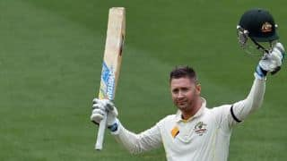 Michael Clarke happy with his comeback following 'tough summer'