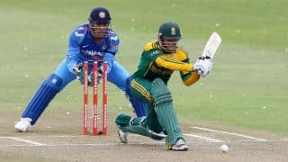 India aim for consolation win against South Africa in 3rd ODI