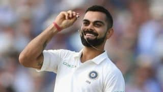 India vs England, 1st Test: Milestones set by Virat Kohli during his 149-run knock