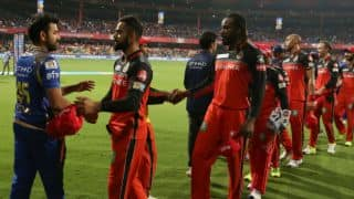 IPL 2017 LIVE Streaming, Mumbai Indians vs Royal Challengers Bangalore: Watch MI vs RCB live IPL 10 match on Hotstar