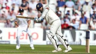 India vs England Live Cricket Score 1st Test Day 4 at Trent Bridge: India end day on 167/3