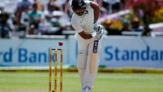 Rohit Sharma reveals he has made peace with his below par Test career