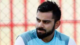 Virat Kohli questions on Team India's Commitment after Test series defeat against South Africa