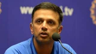 India have a very good, balanced team for World Cup 2019 : Rahul Dravid