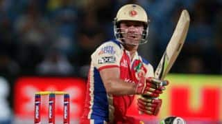 AB de Villiers's innings vs SRH: Reactions on Twitter