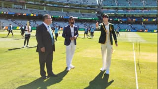 Australia vs India, 2nd Test: Historic Melbourne Cricket Ground witnessed 100th Test match between India and Australia