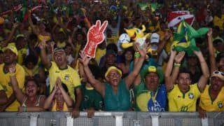 Fifa World Cup 2014: Brazil gear up for Jogo Bonito